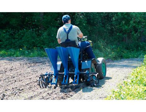 Бизнес-план: Выращивание чеснока с помощью мотоблока и мототрактора