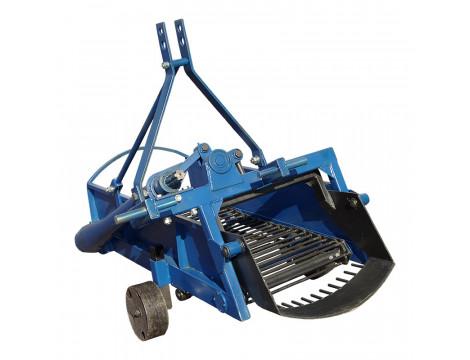 Транспортерний картоплекопач для мінітрактора у вільному продажу