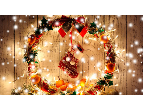 Режим роботи під час новорічних свят