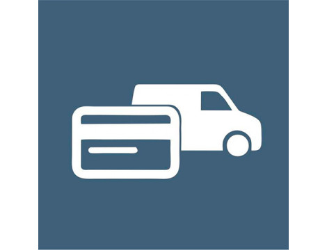 Умови доставки і оплати