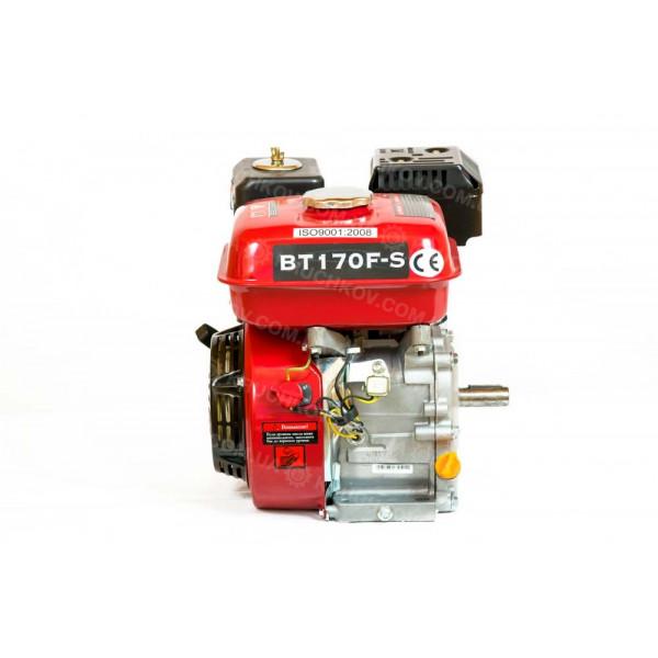 Двигатель бензиновый Weima BT170F-s