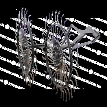 Граблі механічні Сонечко-2р. (ГР3)