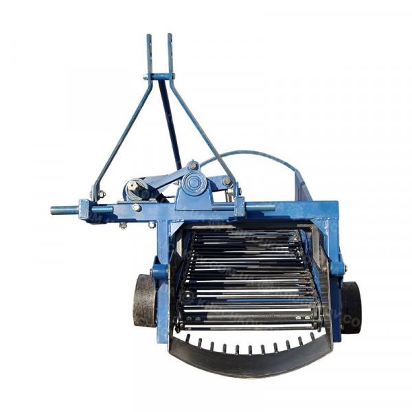 Картоплекопач мінітракторний (КК14)