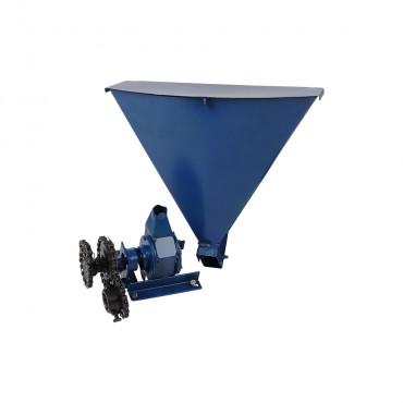 Бункер для внесения удобрений (сажалка тракторная) (КСд9)