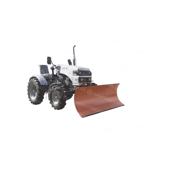 Лопата-відвал для мототрактора (ЛП2)