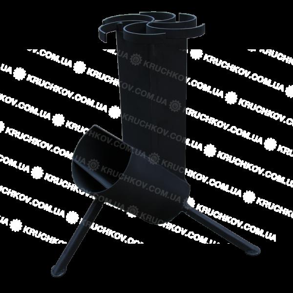 Печь дровяная ракета 500 (ПЧ14)