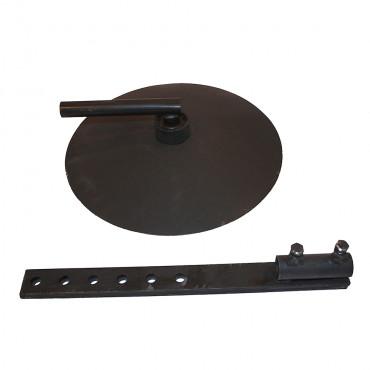 Окучник дисковый d=360 мм (к мотоблоку) (ПД10)