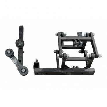 Прицепное косилки для мототрактора №1 (без ремня) (ПМд10)