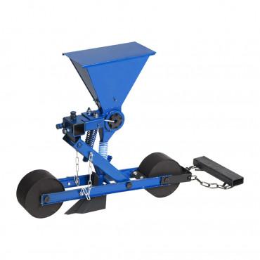 Высевной механизм (мотоблочный, 2 барабана) (СІд2)