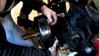 Переоборудование мотоблока в мототрактор (часть 1)